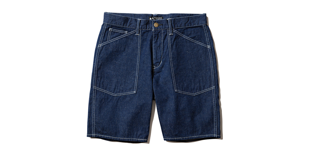 HENLY-SHORTS