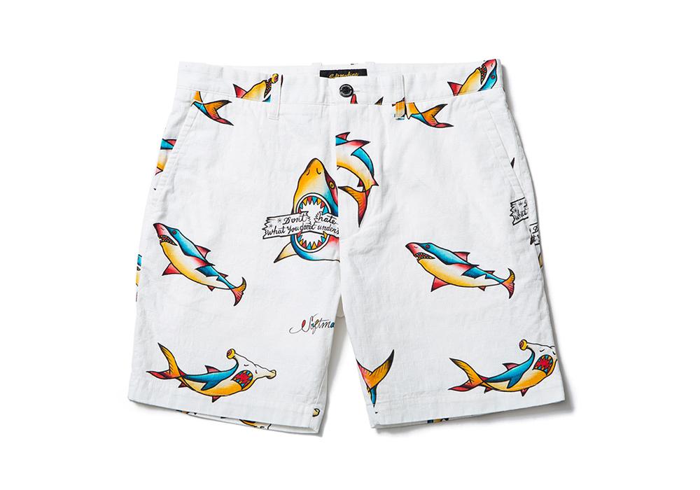 JAWS SHORTS