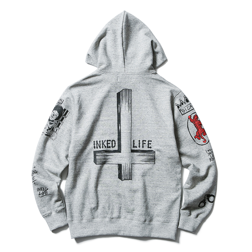 MAX HOODED