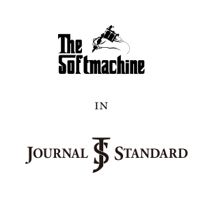 SOFTMACHINE in JOURNAL STANDARD