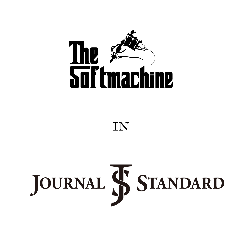 SOFTMACHINE in JOURNAL STANDARD
